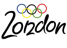 Unofficial London 2012 Olympic Logo